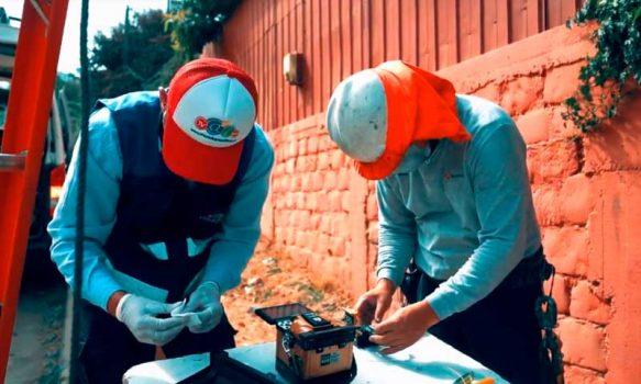 Más de 120 colegios han recibido conectividad durante la pandemia en nuestro país