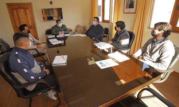 Municipalidad de Las Cabras y Agrosuper trabajarán en conjunto para beneficio de la comunidad