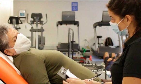 Centro de Cirugía Protésica busca acelerar recuperación de reemplazos articulares