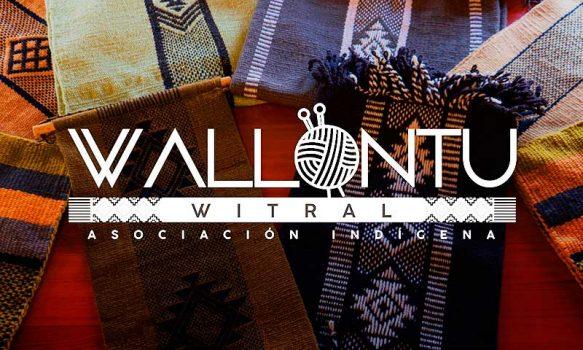 Crean sello mapuche para exportaciones de alto estándar