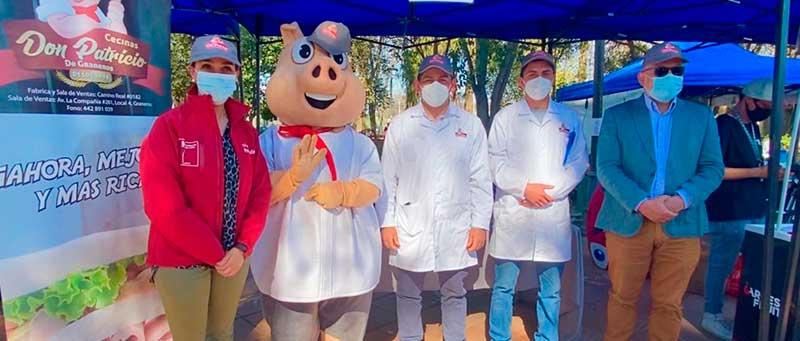Ferias laborales en la región: San Vicente, Nancagua y Graneros ofrecieron más de 5 mil puestos de trabajo