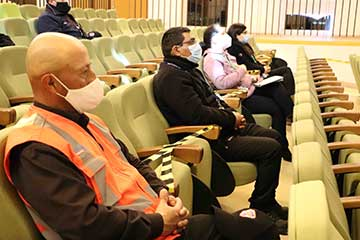 Hospital Regional inició ciclo de capacitaciones sobre el buen trato al usuario