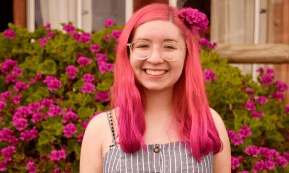 ONU designa a joven chilena para que trabaje junto a Premio Nobel de la Paz