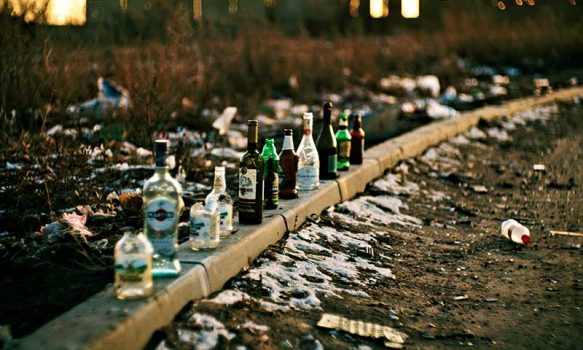 senda botella
