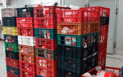 Seremi de Salud decomisó 1.000 kilos de pollo en carnicería de Graneros