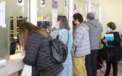 Servicio de Farmacia del HRLBO programa retiro de medicamentos en atención presencial del paciente