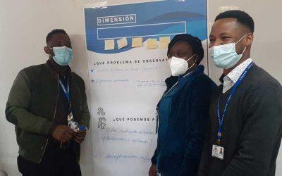 Servicio de Salud inicia trabajo con facilitadores haitianos de Hospitales y Cesfam