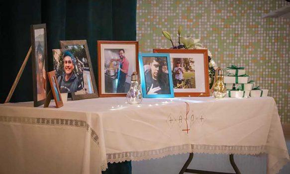 Conmemoran el día nacional del donante de órganos en el HRLBO