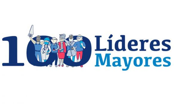 Lanzan primera versión de 100 Líderes Mayores