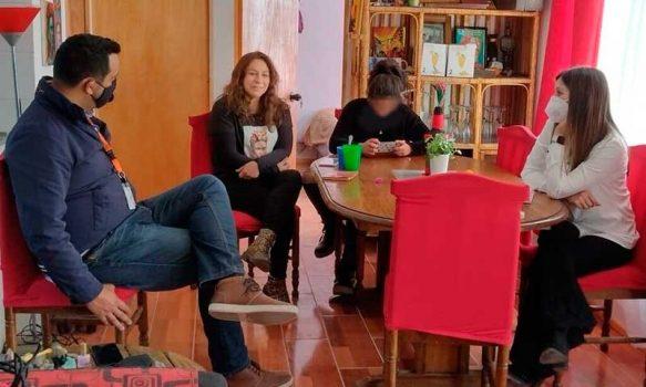 Mejor Niñez O'Higgins buscará potenciar el programa de Familias de Acogida