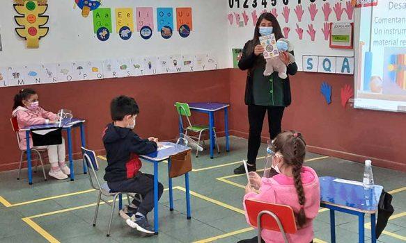 Seminario abordará la importancia del bienestar emocional y la salud mental infantil